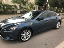 Cần bán xe Mazda 6 2.5 bản full option 2014