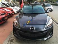 Bán Mazda 3 S 1.6AT năm 2014, màu đen