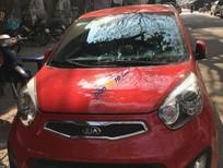 Chính chủ bán xe Kia Picanto đời 2014, màu đỏ