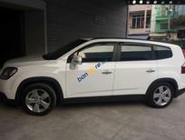 Bán Chevrolet Orlando 1.8 LTZ MPV 7 chỗ hiện đại, chính hãng 684 triệu