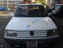 Bán xe Peugeot 309 đời 1990, màu trắng, nhập khẩu chính hãng, giá tốt