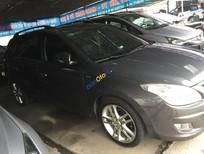 Bán xe Hyundai i30 CW đời 2009, màu xám