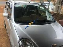 Chính chủ bán gấp xe Chevrolet Spark 2011, màu bạc.