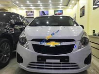 Bán xe cũ Chevrolet Spark Van đời 2011, màu trắng, nhập khẩu nguyên chiếc, giá 210tr