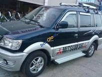 Cần bán xe Mitsubishi Jolie sản xuất 2002, màu đen, 176 triệu