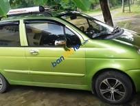 Cần bán gấp Daewoo Matiz đời 2006, giá chỉ 126 triệu