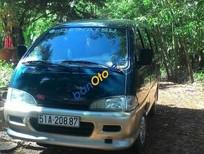 Bán Daihatsu Citivan đời 2000, 125 triệu