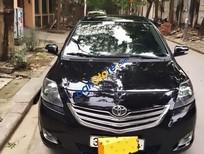 Bán xe cũ Toyota Vios năm 2013, màu đen, 512tr