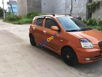 Cần bán Kia Morning đời 2004, xe nhập chính chủ, giá chỉ 230 triệu
