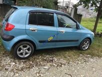 Bán xe cũ Hyundai Getz đời 2008 số tự động