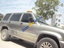 Cơ quan thanh lý xe Isuzu Trooper năm 2000 giá 210tr