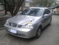Bán ô tô Daewoo Lacetti đời 2004 chính chủ, giá tốt