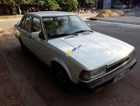 Bán xe chính chủ Toyota Corolla đời 1984, màu trắng