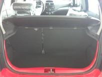 Bán xe Chevrolet Spark sản xuất 2017, màu đỏ, giá chỉ 339 triệu