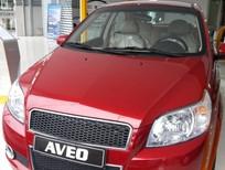 Bán Chevrolet Aveo LTZ 2016, LH 0934022388 Thảo, NH hỗ trợ 90%