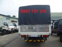 Cần bán gấp xe tải HD99 Đô Thành, tải trọng 6,5 tấn