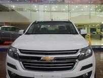 Bán xe Chevrolet Colorado MT 4x2 năm 2016, màu trắng, nhập khẩu chính hãng, giá chỉ 619 triệu
