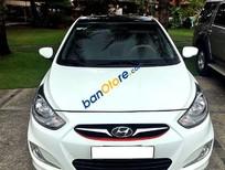 Bán ô tô Hyundai Accent đời 2011, màu trắng