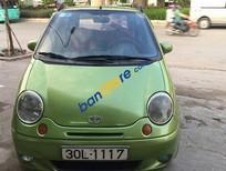 Cần bán xe Daewoo Matiz SE đời 2008, giá 125tr