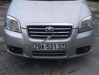 Cần bán lại xe Daewoo Gentra đời 2008, nhập khẩu nguyên chiếc