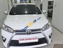 Nam Chung Auto 126 bán xe cũ Toyota Yaris G 2015