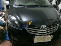 Chính chủ bán lại xe Toyota Vios đời 2012, màu đen