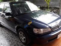Cần tiền bán ô tô Toyota Corolla đời 2001, màu đen