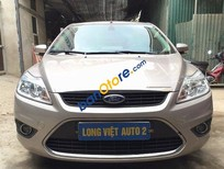 Long Việt Auto 2 bán xe cũ Ford Focus AT 2013