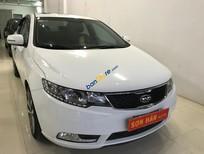 Sơn Hân Auto bán Kia Forte S sản xuất 2013, màu trắng