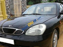 Bán ô tô Daewoo Nubira ll đời 2002, màu đen