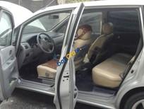 Bán xe cũ Mazda Premacy sản xuất 2003, màu bạc