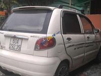 Bán xe cũ Daewoo Matiz SE đời 2006, màu trắng chính chủ