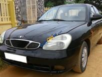 Cần bán Daewoo Nubira ll sản xuất 2002, màu đen chính chủ