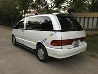 Xe Toyota Previa đời 1994, màu trắng, xe nhập số tự động, 168 triệu