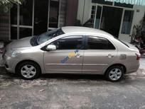 Bán xe cũ Toyota Vios đời 2009 giá cạnh tranh