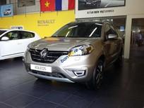 Renault Koleos 2016 màu ghi xám - Tặng 100% phí trước bạ - Hotline: 0904.72.84.85