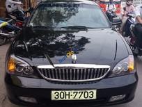 Cần bán Daewoo Magnus Classic đời 2007, màu đen