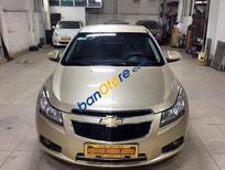 Quang Hưng Auto bán xe cũ Chevrolet Cruze LTZ 1.8 2015
