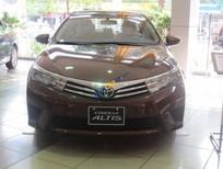 Bán Toyota Corolla Altis 1.8G màu nâu