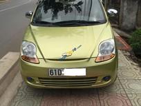 Cần bán Chevrolet Spark Van đời 2010 giá cạnh tranh