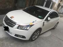 Bán ô tô Daewoo Lacetti CDX đời 2009, màu trắng