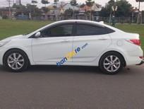 Bán Hyundai Accent 2013, phom mới