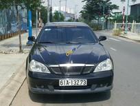 Bán ô tô Daewoo Magnus Eagle 2.0 MT đời 2004, màu đen, nhập khẩu
