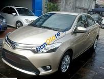 Auto Liên Việt bán xe Toyota Vios G 2016 giá 638tr