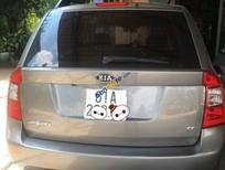 Cần bán xe Kia Carens đời 2009 chính chủ, giá chỉ 379 triệu