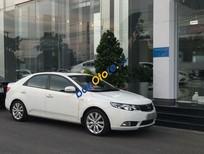 Chính chủ bán Kia Forte đời 2012, màu trắng