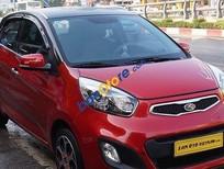 Sàn ÔTÔ Việt Nam bán xe cũ Kia Morning AT 2015
