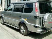 Bán xe cũ Mitsubishi Jolie đời 2003, màu xám, giá 230tr