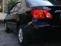 Bán xe cũ Toyota Corolla j 1.3 đời 2003 chính chủ