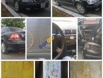 Bán Ford Mondeo đời 2005, hai màu, nhập khẩu chính chủ giá cạnh tranh
